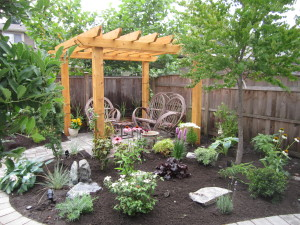 Landscape Architecture North Vancouver