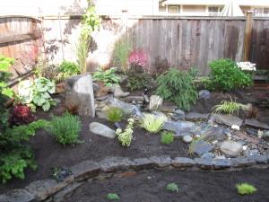 Garden Maintenance North Vancouver
